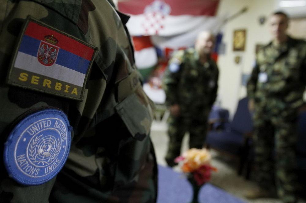 SRBIJA SVE BLIŽA NATO PAKTU: Dačić i Gašić proširuju saradnju sa alijansom!