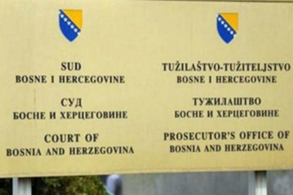SARAJEVO: Sud BiH oslobodio Srbina optuženog za zločine u Srebrenici