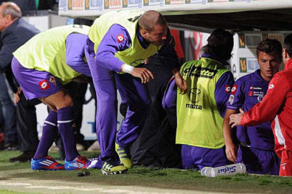 (VIDEO) VAN KONTROLE: Ovi treneri su dobijali otkaze zbog nasilja, pijanstva, droge...