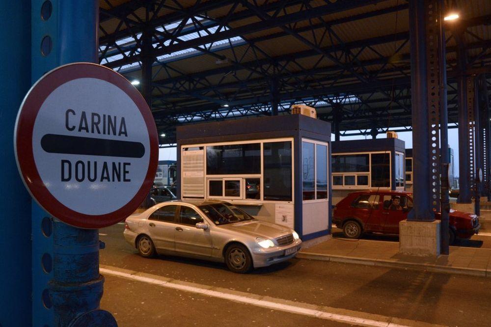 U autobusu sa Kosova 32 kile skanka