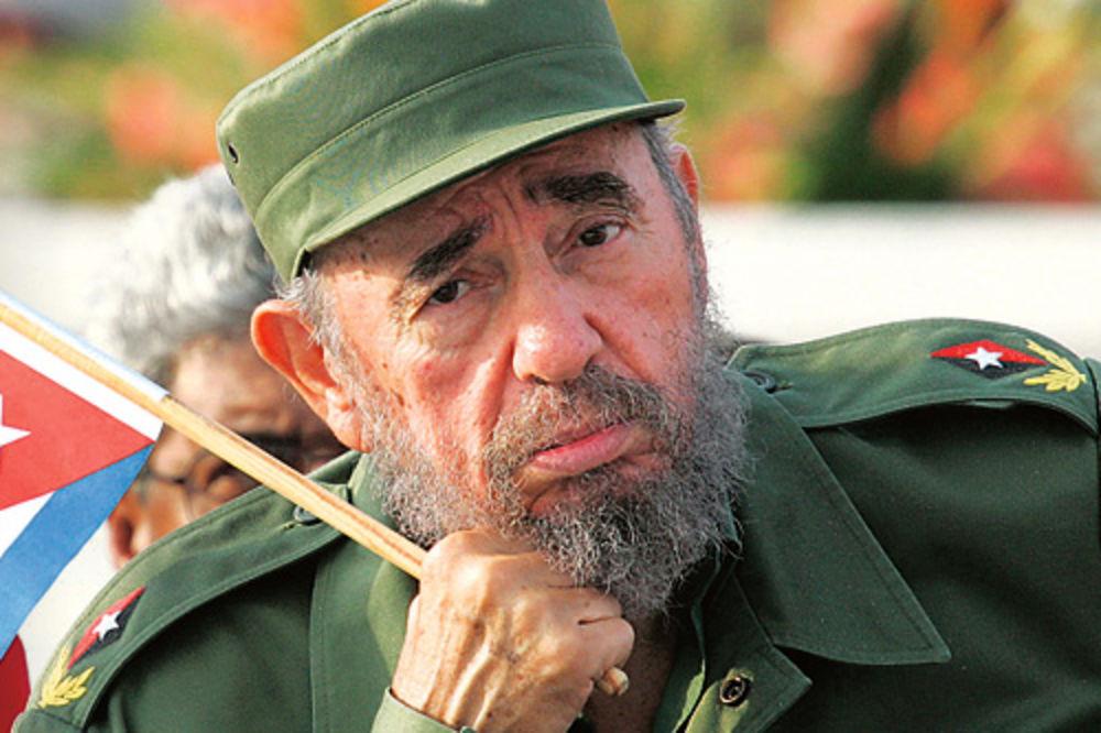 NE SUDI NA PRVI POGLED! Pogledajte kako izgleda unuk Fidela Kastra