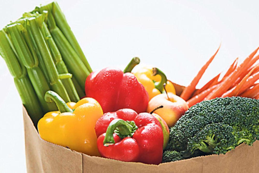 Šta je važnije za mršavljenje - ishrana ili vežbanje?