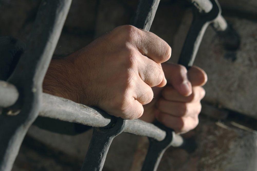 zatvor, rešetke, shutterstock
