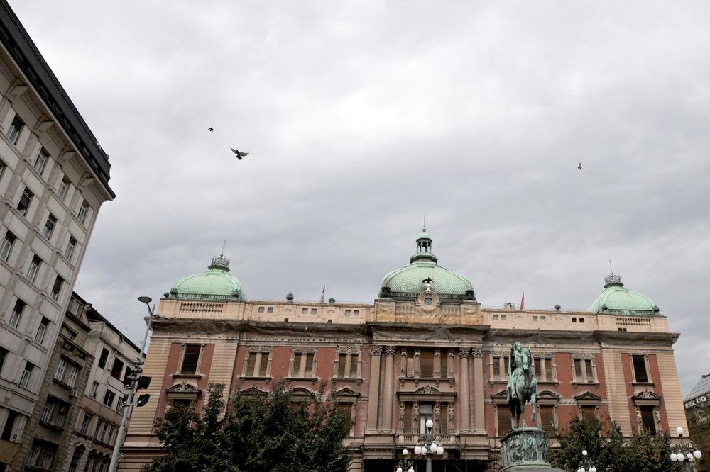 ITALIJANE TRAŽE REMEK DELA IZ NARODNOG MUZEJA: Tužioci postavili zahtev da se slike vrate