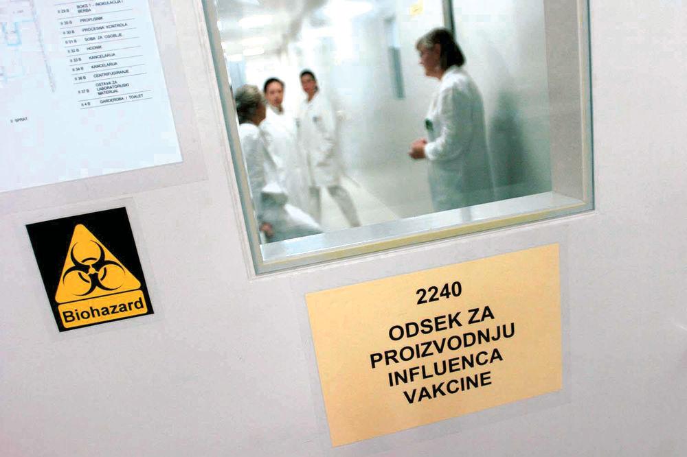 Torlak: Obezbeđena vakcinacija dece za ovu godinu