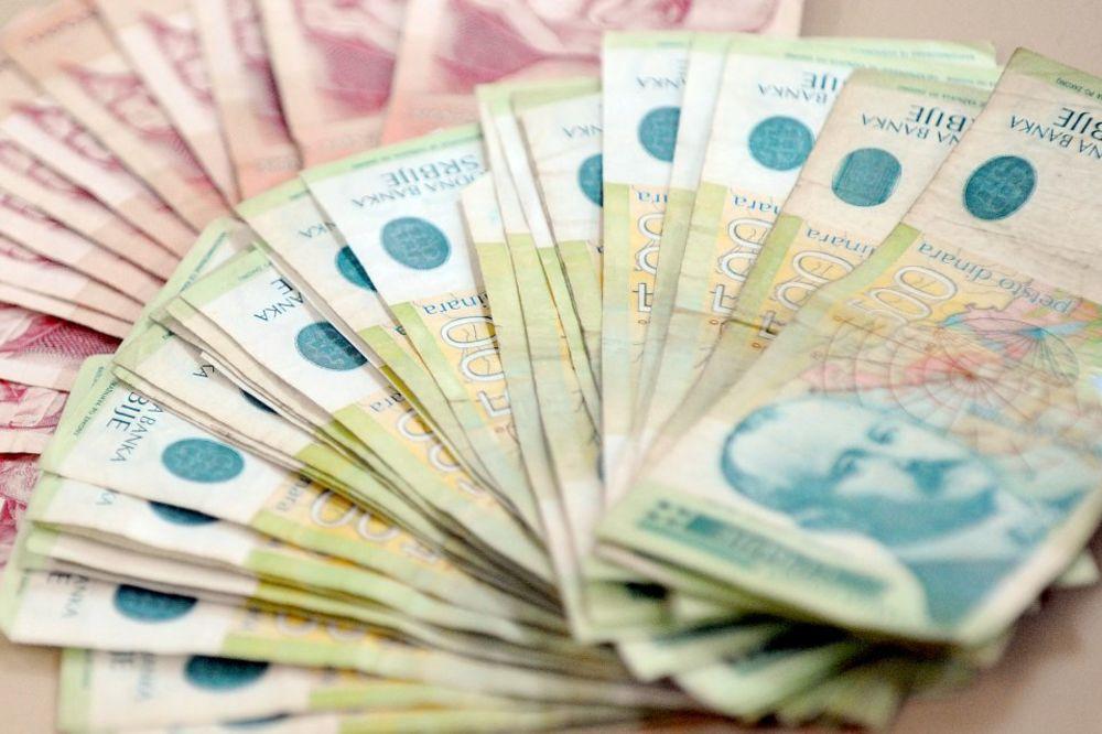 PLJAČKA U VISOKOJ ŠKOLI U VRANJU: Gde je nestalo 7.170.858 dinara!