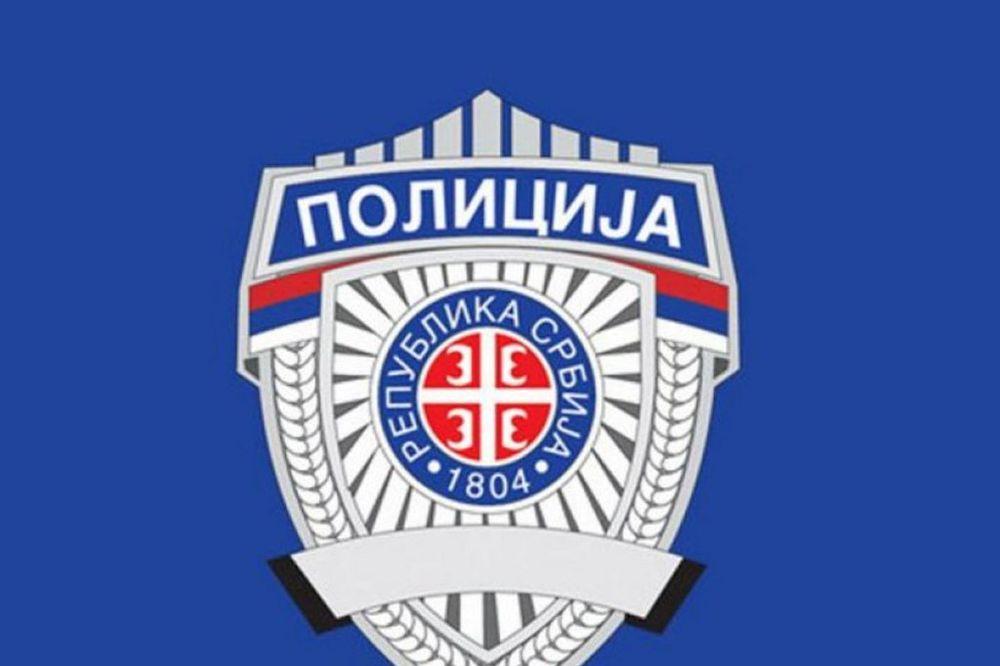 Policija Foto Kurir
