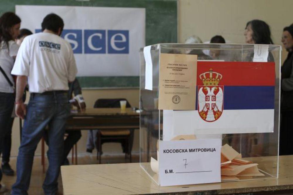 DONELI ODLUKU: Srbi sa severa Kosova i Metohije izlaze na izbore!
