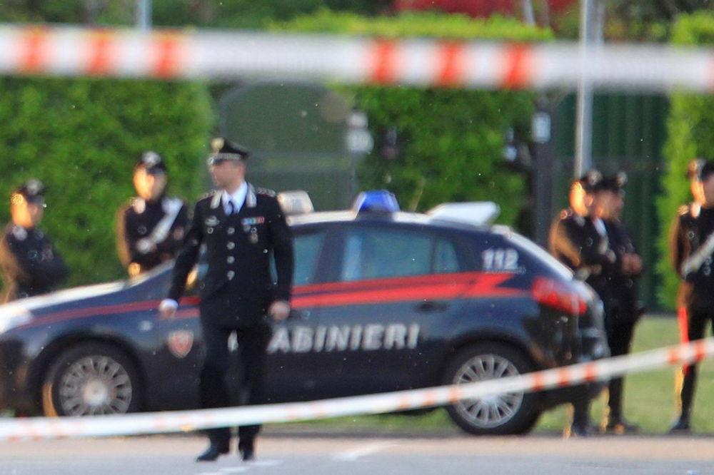 PAO U RUKE POLICIJI: Uhapšen fudbalski huligan po nalogu Srbije