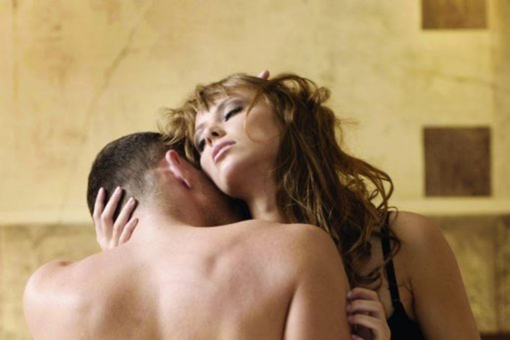 9 načina da seks učinite boljim za manje od minut!