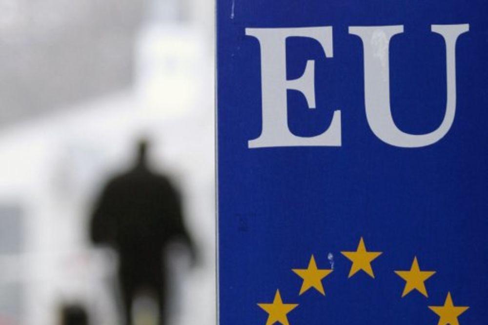 EU zatvara granice ako izbije haos u Grčkoj