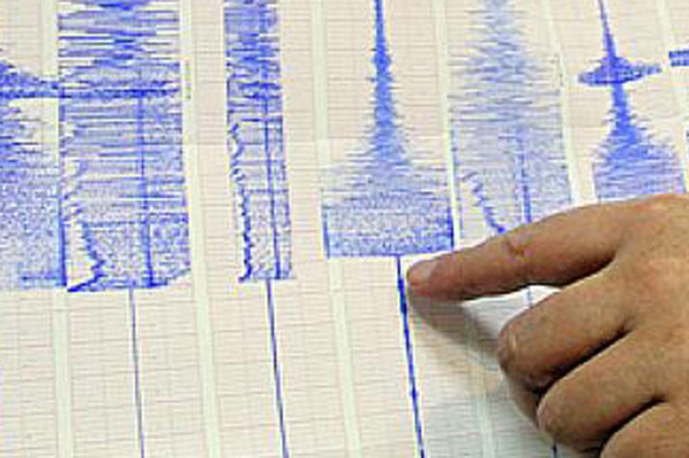 TRESLA SE SRPSKA: Zemljotres jačine 4 stepena po Rihteru pogodio Banjaluku!