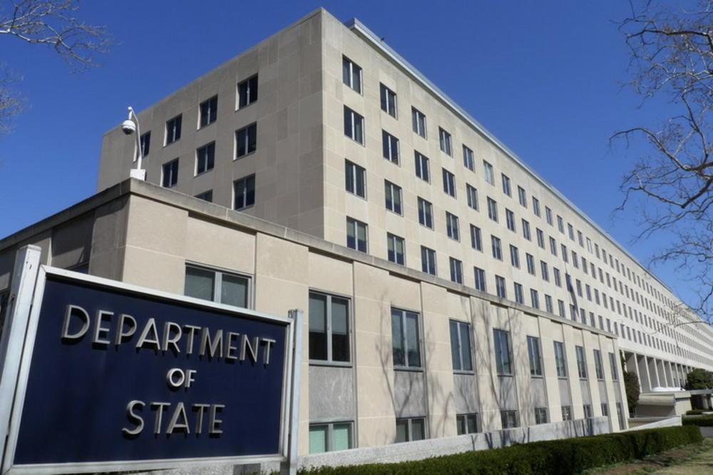 Stejt department optužio Rusiju za aktivno učešće u Ukrajini