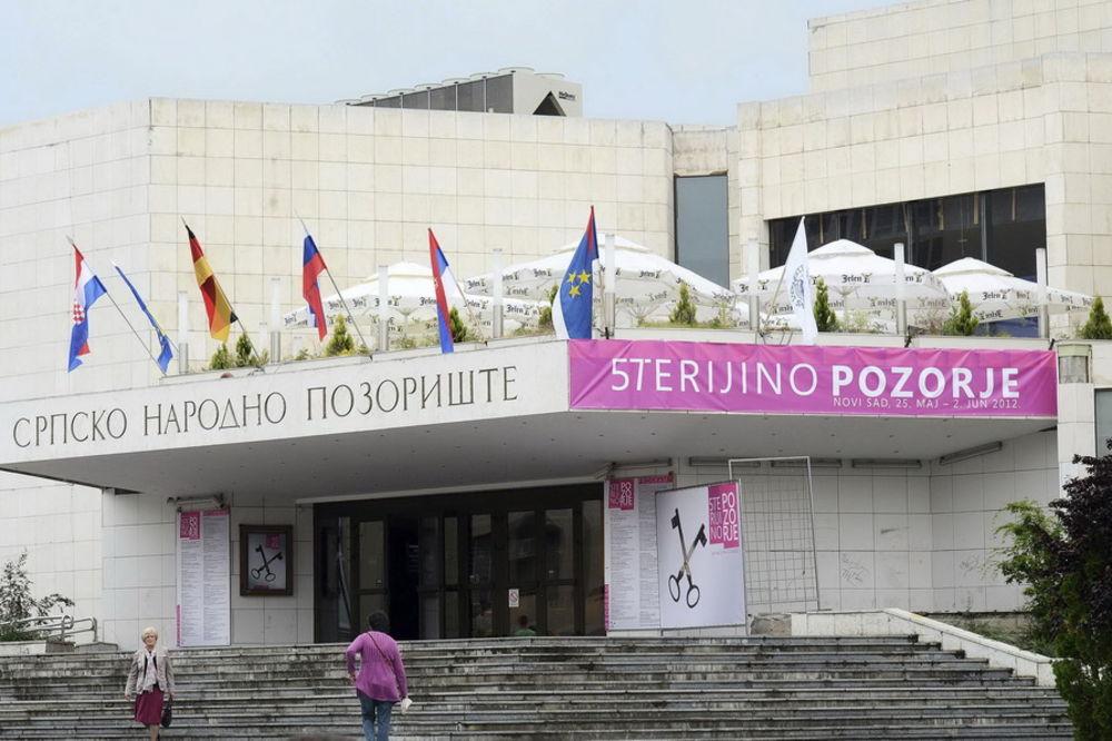 Marina Milivojević Mađarev selektorka Sterijinog pozorja