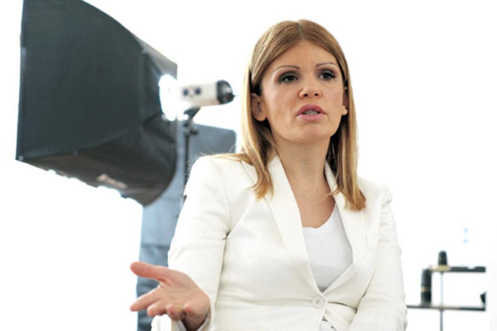 Jelena Trivan, pregovori o vladi, ds,