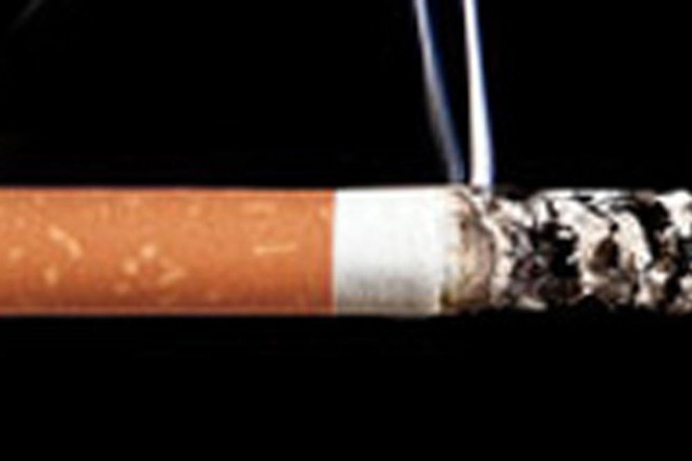 Cigarete u Srbiji skuplje do 20 dinara po paklici