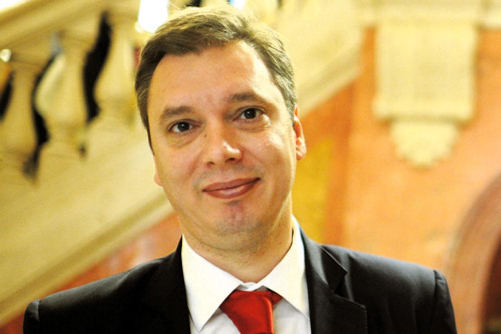 Vučić: EU nije bauk za pravoslavne narode