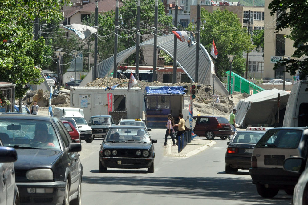 Kosovska Mitrovica krizni štab