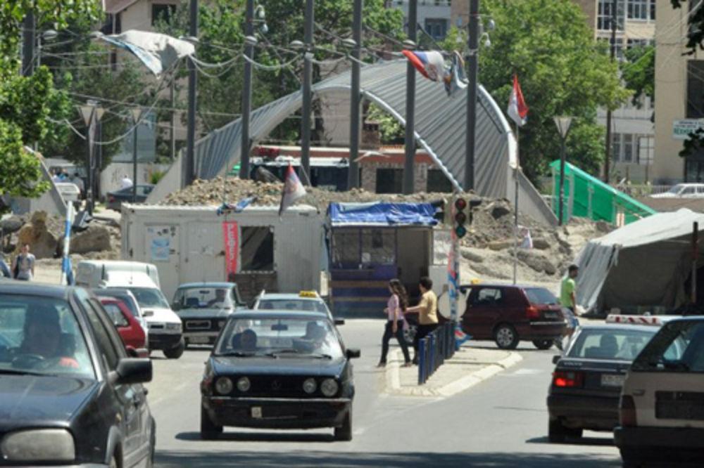 kosovska mitrovica krizni stab
