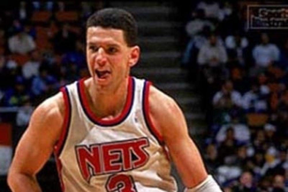 (VIDEO) PLEŠI P..., PLEŠI: Evo kako je Dražen Petrović isprovocirao NBA zvezdu!