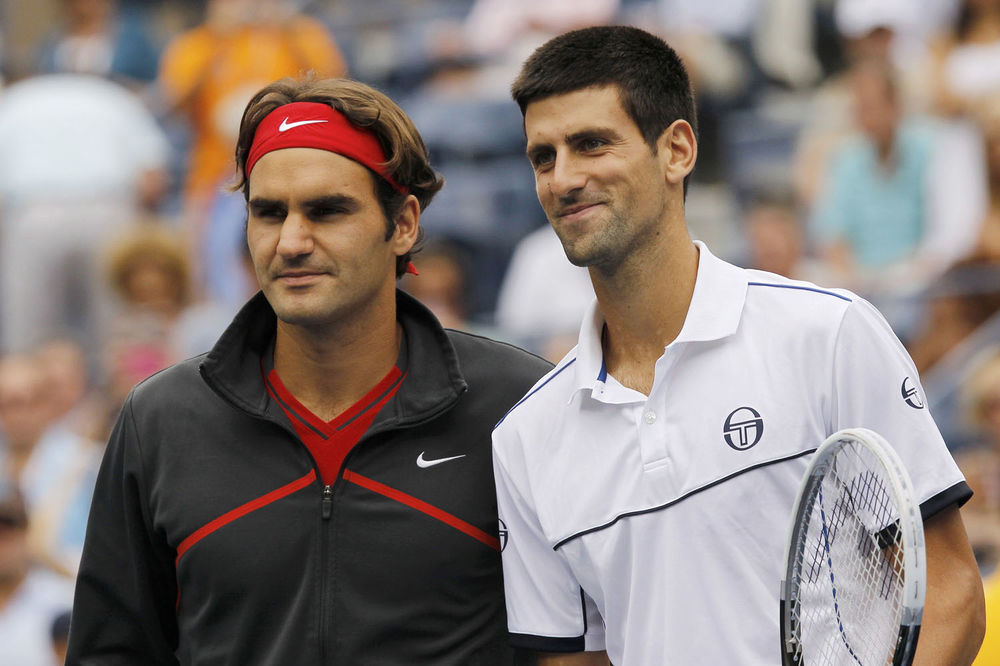 NE MOŽE DA PODNESE NOVAKOVU DOMINACIJU: Federer šokirao izjavom o Rolan Garosu