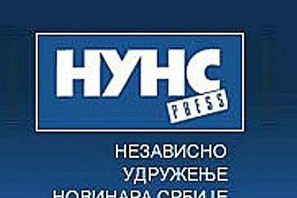 NUNS: Nedopustiv pritisak predsednika Nikolića na Javni servis