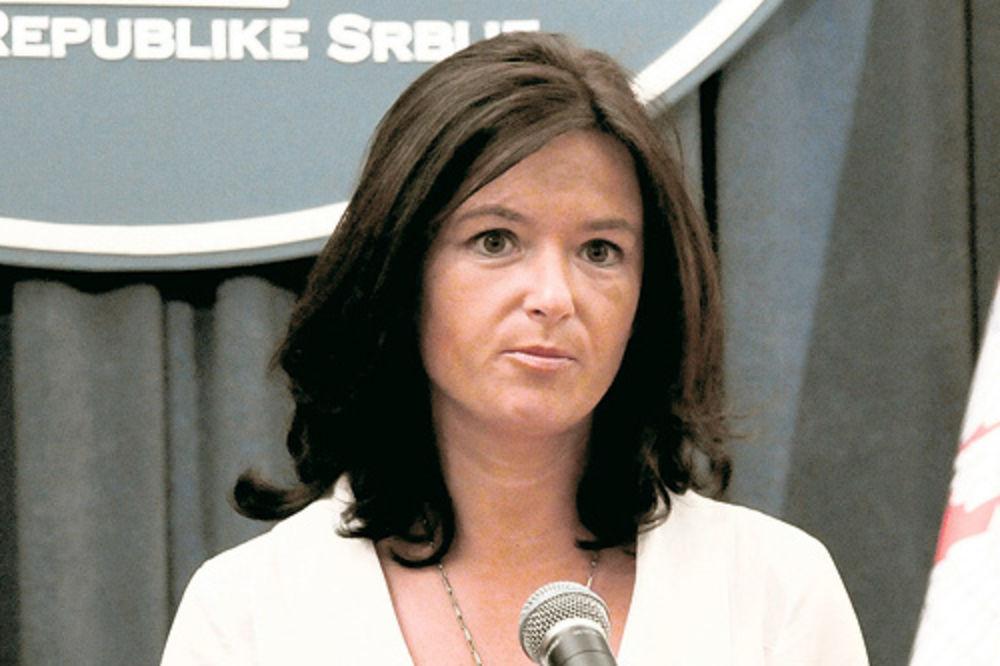 Tanja Fajon: Medijska situacija u Srbiji utiče na otvaranje poglavlja