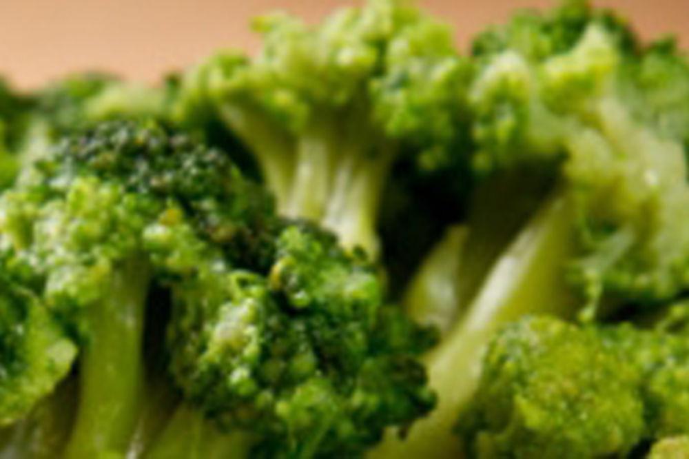Brokoli protiv sala