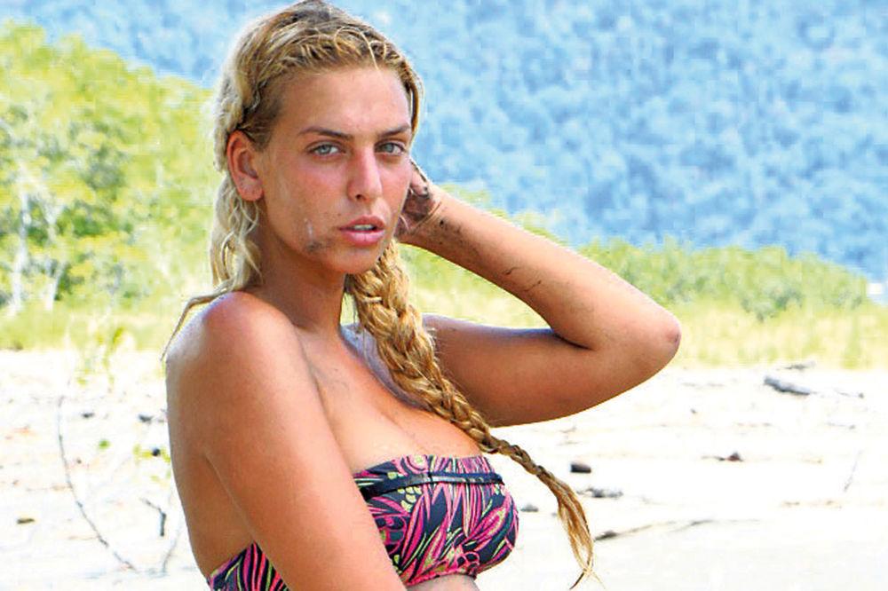 Ava Karabatić: Marijana, droljo, snimaj porniće!