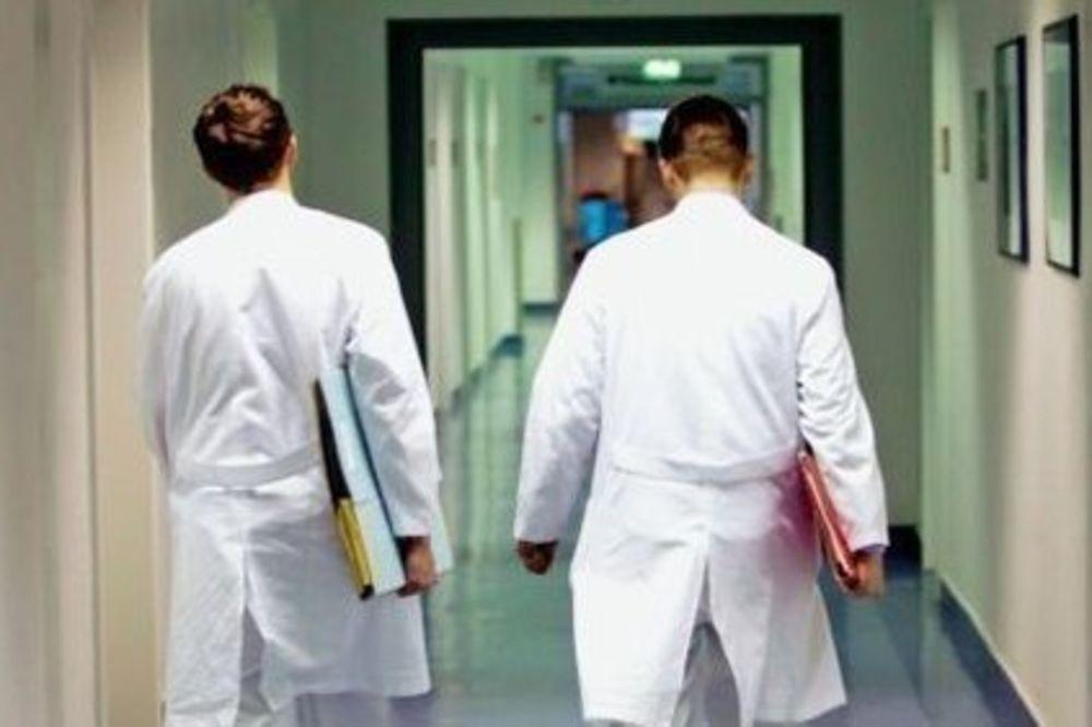 USTANAK BELIH MANTILA: Danas u Beču veliki protest lekara!
