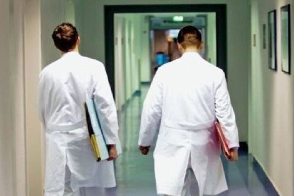 Lekari, bolnica, tuberkuloza,