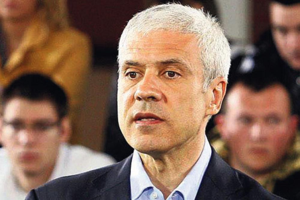 Mlađan Dinkić, Boris Tadić, pomirenje, koalicija, nova vlada,