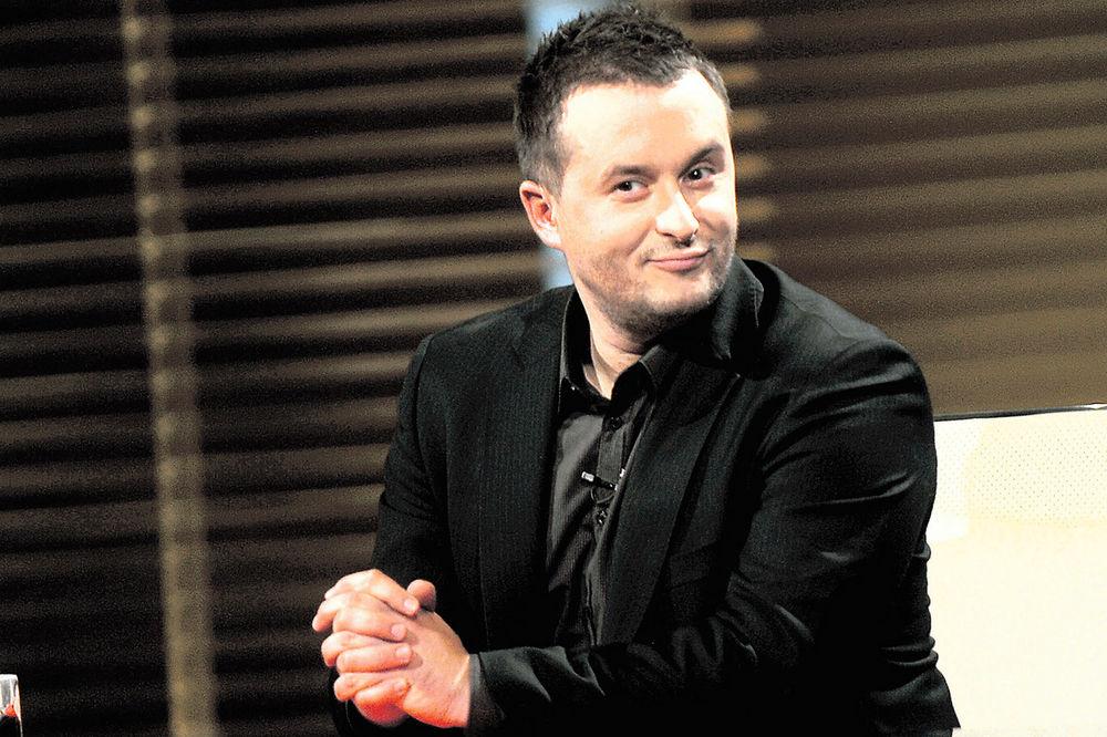 IVAN IVANOVIĆ: Drugari, vidimo se sledećeg petka, za sve je kriv Vučićević!