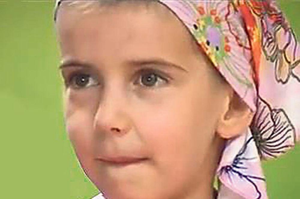 Pomozimo Mili da pobedi tumor!