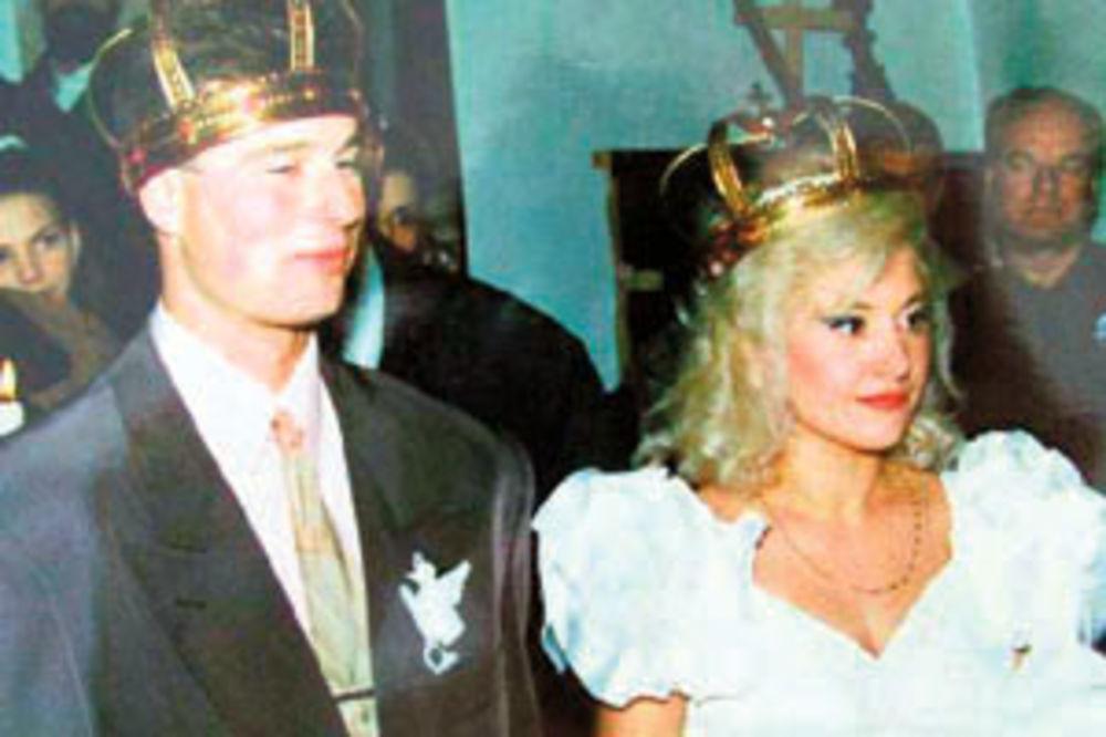 Dejan Petrović, Ljiljana Petrović, razvod, ubio ženu, Medveđa, mesto Lece