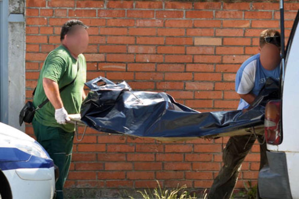 PUKLA: Žena mužu zabila nož u vrat!