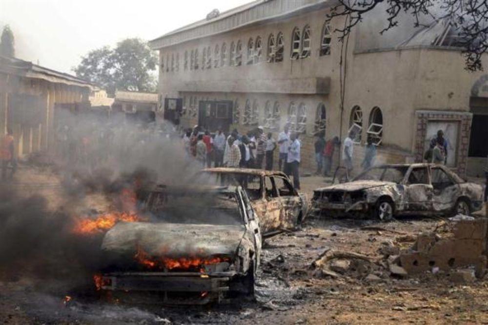 STRAVIČAN MASAKR: Ubijeno 2.000 ljudi u Nigeriji!