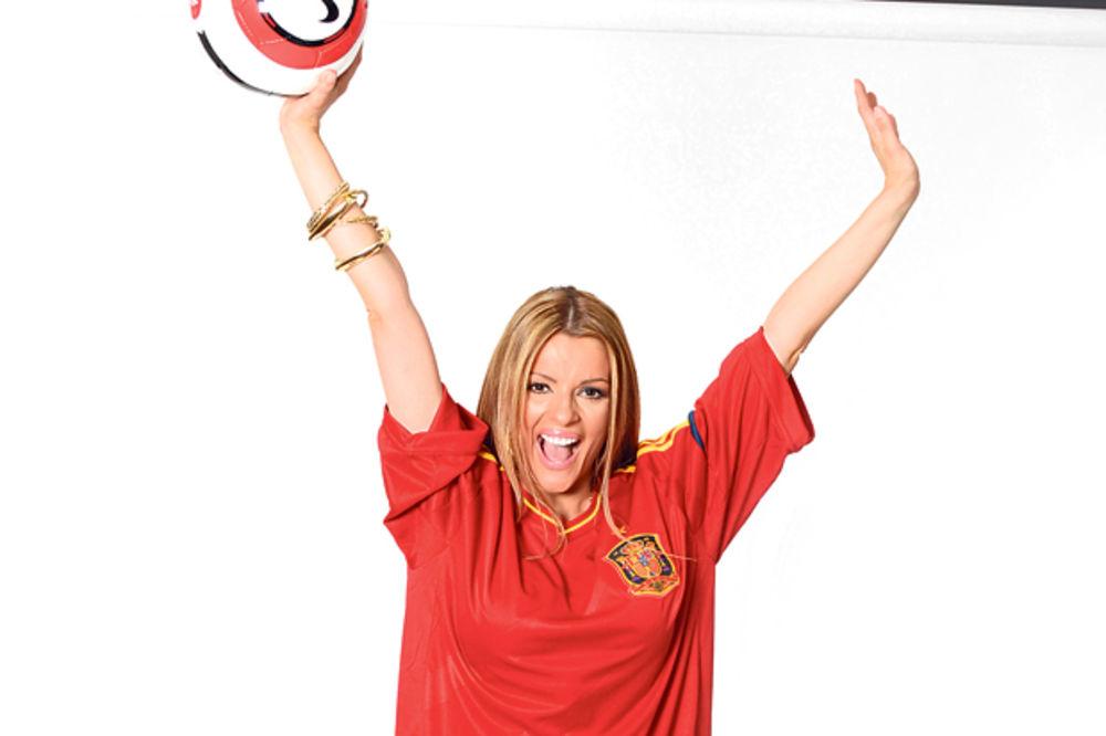 Jelena Kostov, Fernando Tores, Španija, Italija, finale, EP, Evropsko prvenstvo,