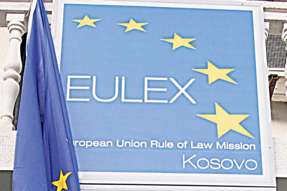 Šef Euleksa: Radimo po zakonu i ne proganjamo tužiteljku