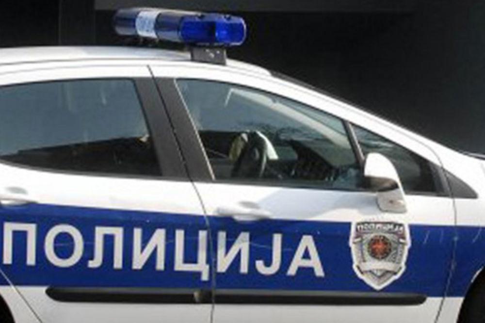 Uhapšen crnogorski državljanin u Beogradu!