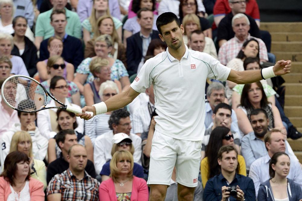 Federer zaustavio Novaka, može da preotme i ATP tron