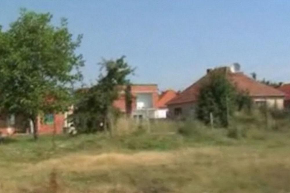 Selo Trnovac, Uroševac