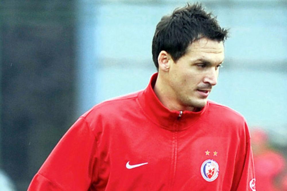 Marko Perović, transfer-lista, Crvena zvezda,