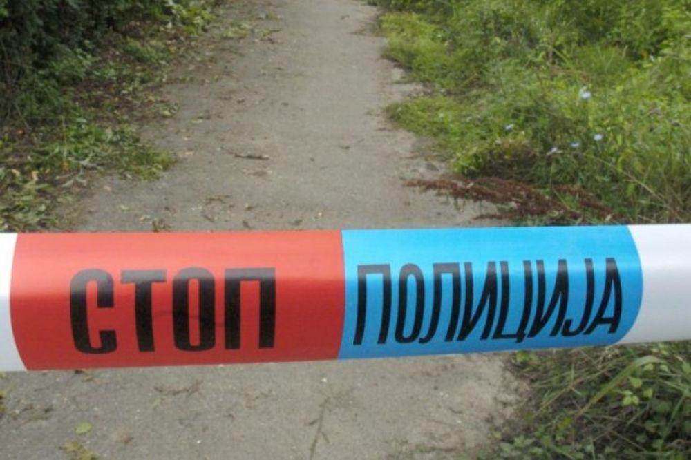 KRAGUJEVAC: Bačena bomba u dvorište kuće