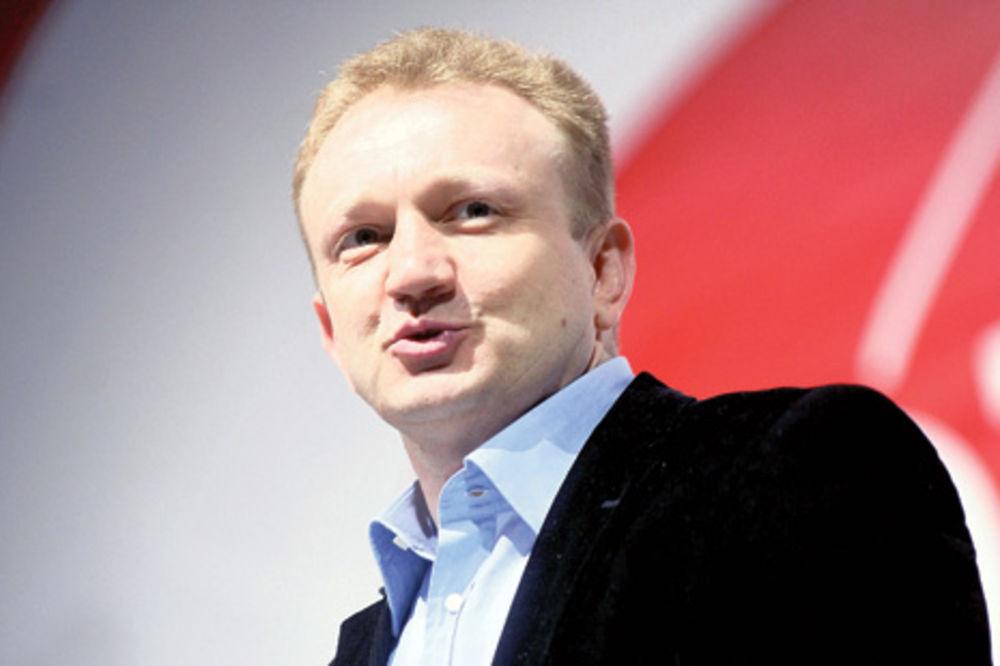 Dragan Đilas,