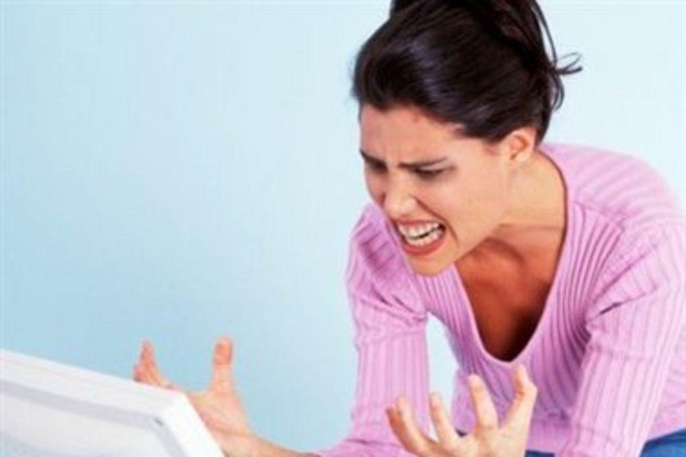 TOP OKIDAČI: Zbog čega su žene često loše volje