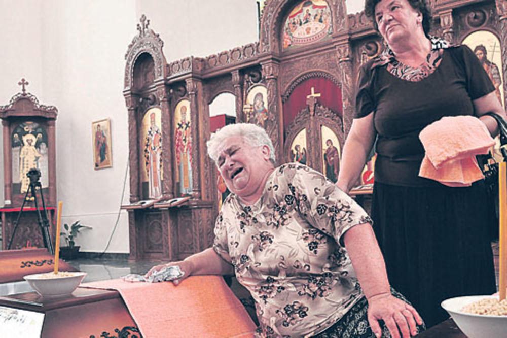 Krvavi Petrovdan: I Srbe bole rane