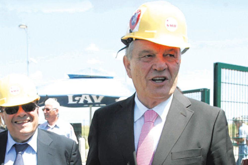 Tomislav Karadžić, FSS, reizbor, predsednik FSS, obračun, pretnje, novinari,