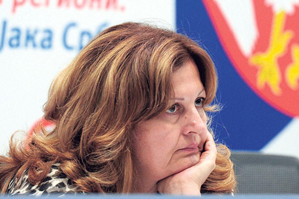 Suzana Grubješić operisana