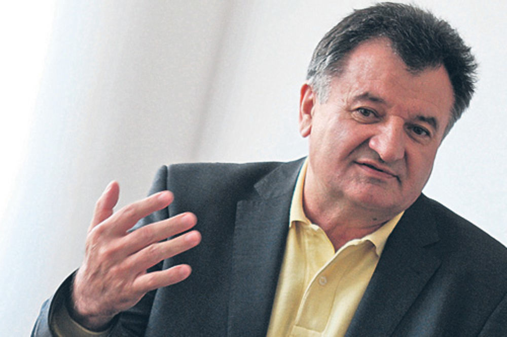 Vojislav Janošević,